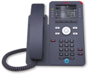 J169 IP PHONE GLOBAL NO POWER SUPPLY