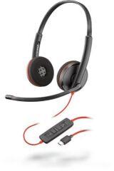 BLACKWIRE,C3220 USB-C